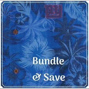 Bundle for a savings - offer guidance & wrapping